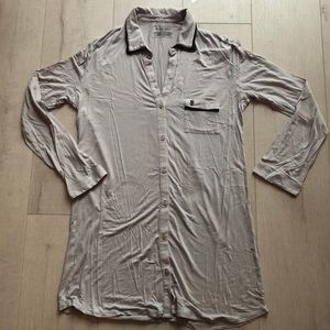 BUNDLE VS Super Soft Button Down Sleep Shirt + Set